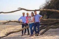 Familie Liesenberg, zuständig für die Gästebetreung auf unseren Ferienbauernhof.jpg